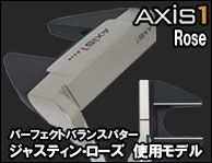AXIS1 Rose パター