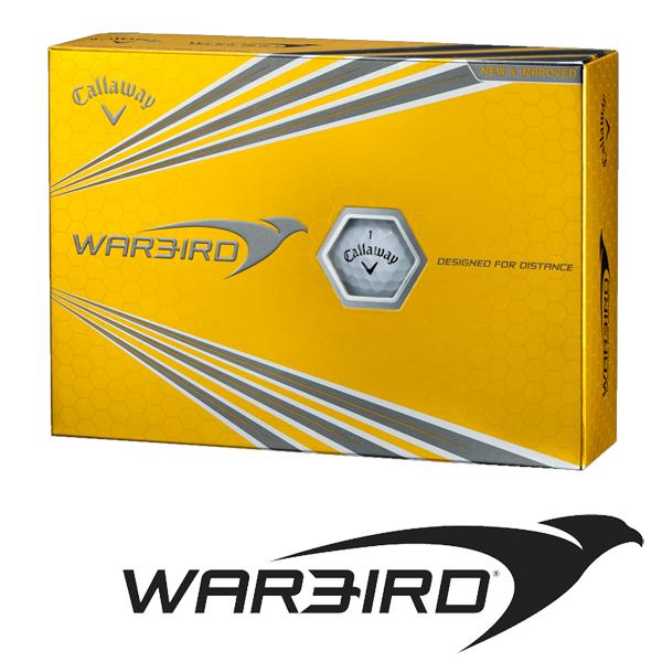 WARBIRD ボール 2017年モデル [ホワイト]