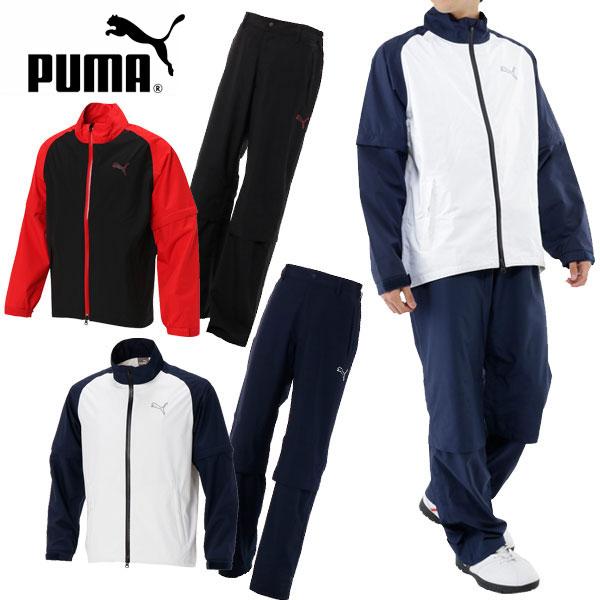 【即日発送対応】プーマ PUMA レインウェア 923506