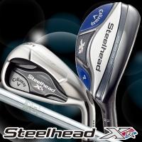 Steelhead XR ユーティリティ / アイアン コンボセット [NS PRO 950GH フレックス:S]