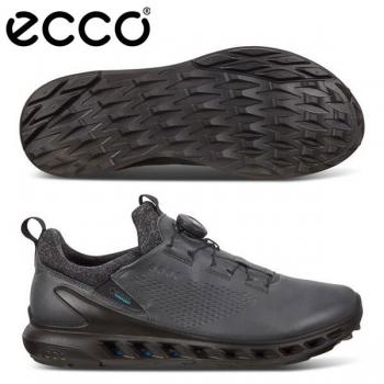 【即日発送対応】ECCO(エコー) バイオム クール プロ BOA GTX 102114-01602 ゴルフシューズ メンズ