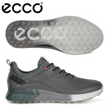 【即日発送対応】ECCO(エコー) S-THREE GTX 102904-01308 ゴルフシューズ メンズ
