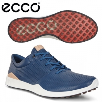 【即日発送対応】ECCO(エコー) S-LITE 151904-01269 ゴルフシューズ メンズ