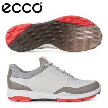 【即日発送対応】ECCO(エコー) バイオム ハイブリッド3 GTX 155804-50943 ゴルフシューズ メンズ